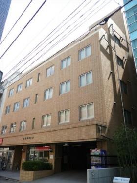鳥本鋼業ビルの外観写真