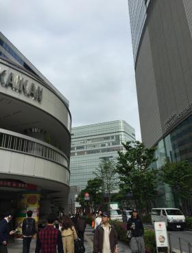 東京交通会館その他写真