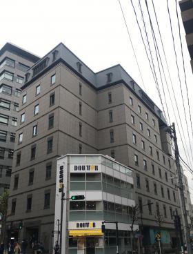 新半蔵門ビルの外観写真