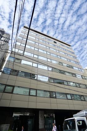 TUG-Iビルの外観写真