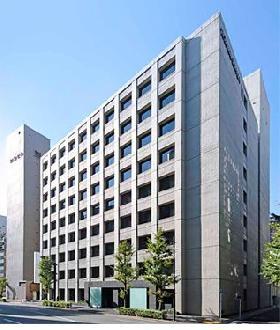NMF竹橋ビル(旧神田錦町3丁目)ビルの外観写真