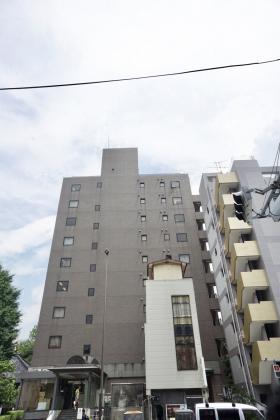 FBR三田ビルの外観写真
