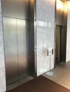 SIA神田スクエアの内装
