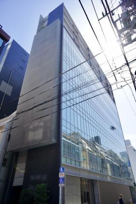 SIA神田スクエアの外観写真