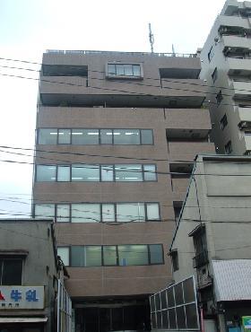NKビル新大塚の外観写真