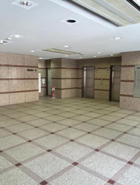 NKビル新大塚の内装