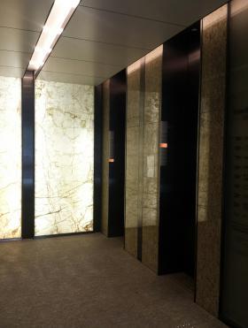 Daiwa神保町3丁目ビルの内装