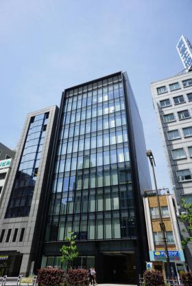 Daiwa神保町3丁目ビルの外観写真
