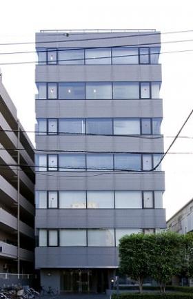 わらび市川ビルの外観写真