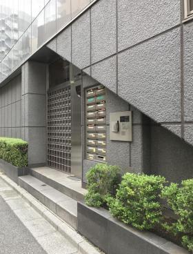ユニゾ東神田一丁目(東神田フコク生命)ビルの内装