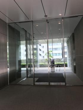 PMO秋葉原Ⅱビルの内装