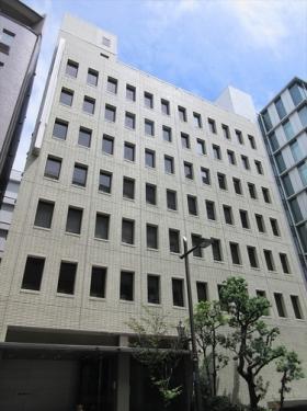 麹町御幸(旧T&G麹町)ビルの外観写真