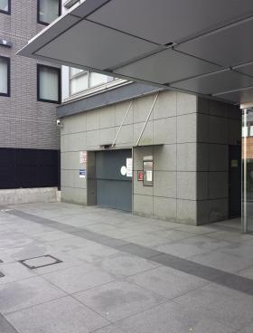 麹町スクエアビルの内装