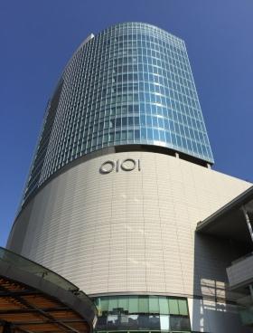 有楽町イトシアオフィスタワーその他写真
