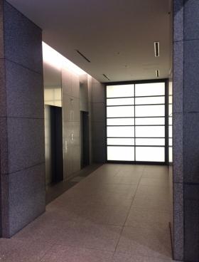 E・スペースタワーの内装