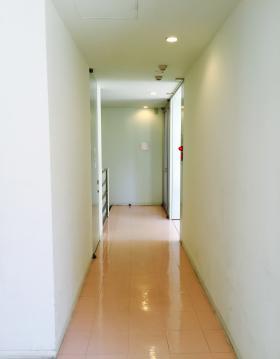 サクラガオカ63ビルの内装
