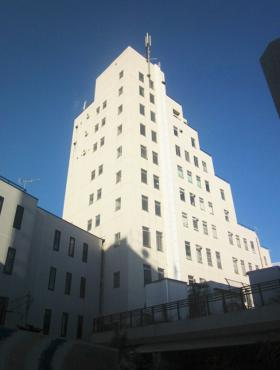 第1康洋ビルの外観写真