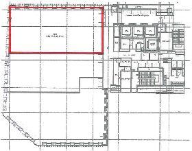 ヒューリック新宿ビル:基準階図面