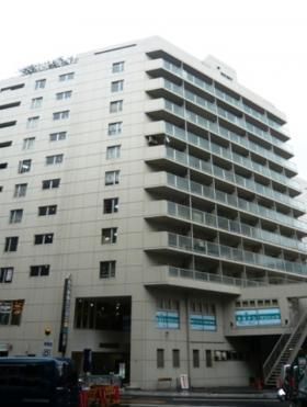 レイフラット新宿ビルの外観写真