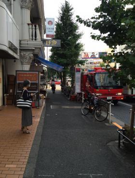 ワコーレ新宿第1ビルの内装