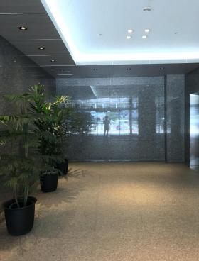 プラザ新大樹 本館の内装