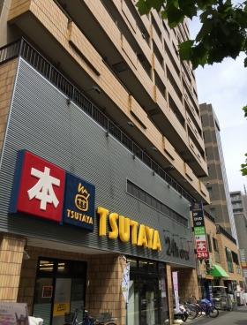 シティプラザ新宿の外観写真
