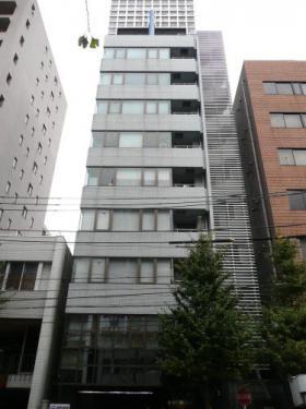 菱秀神楽坂ビルの外観写真