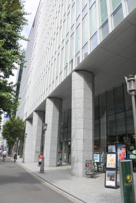 日本ガス協会ビルその他写真