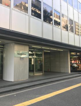 Daiwa御成門ビルの内装