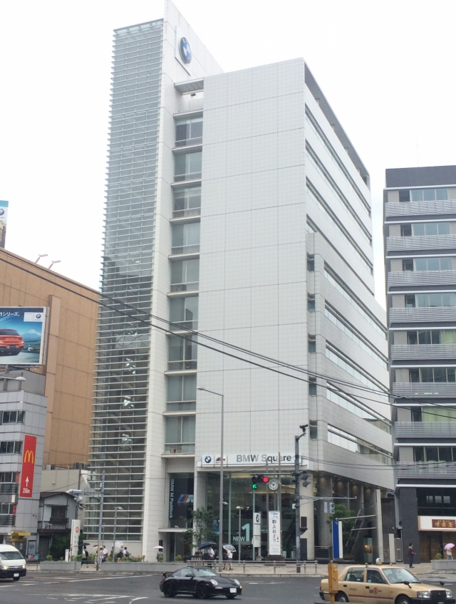 東京都港区赤坂2丁目17の住所 - goo地図