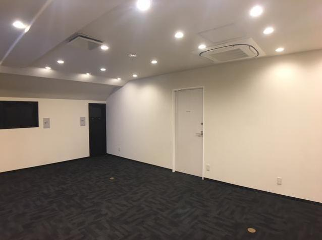 東京都新宿区西落合 約45坪の内装