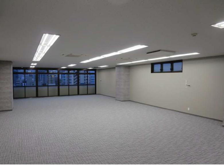 東京都品川区西五反田 約65坪の内装