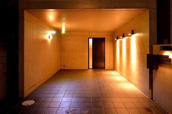 東京都千代田区三番町 約60坪の内装