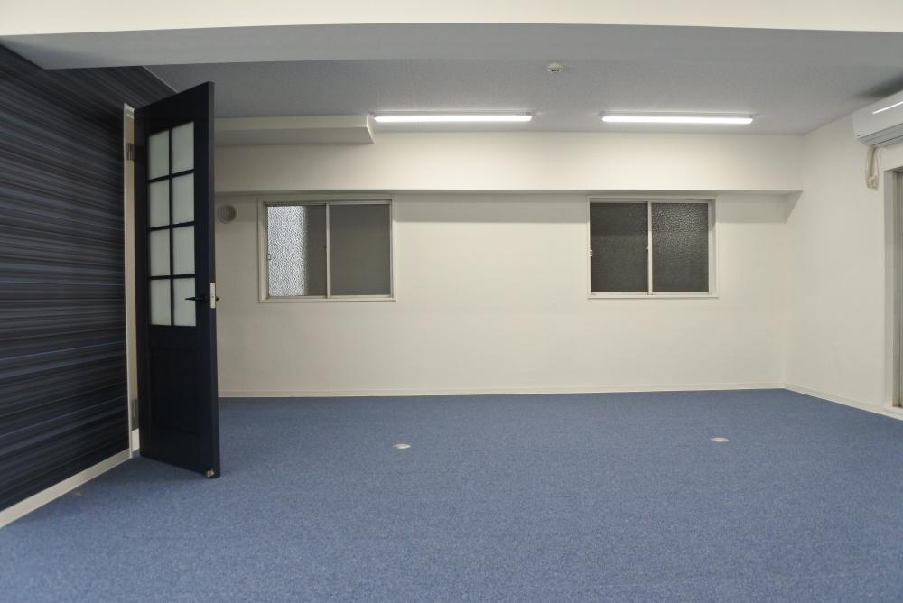 東京都港区赤坂 約15坪の内装